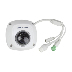 دوربین مداربسته دام هایک ویژن مدل DS-2CD2542FWD-IS