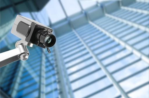 دوربین مداربسته مناسب برای شرکت ها