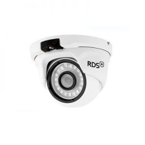 دوربین مداربسته RDS مدل ACM210-DX ECONOMIC 4IN1