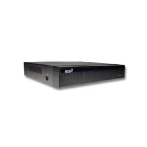 دستگاه ایکس وی آر 4 کانال RDS مدل XVR 5104-D